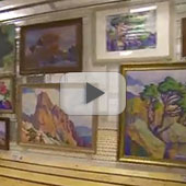 Explore Videos: Art and Artists